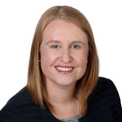 Sarah Caulfield