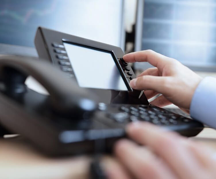 VOIP Phone system Cloud Hosted